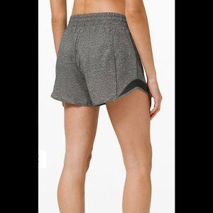 🍋Lululemon Hottie Hot shorts